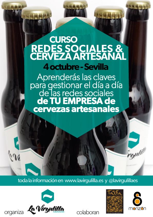CursoRedesSocialesCervezaArtesanal